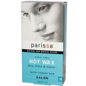 Parissa Natural Hair Removal System Hot Wax - 120ml - HSG-521872