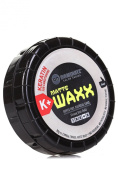Dominate Salon Series Matte Waxx Hair Styling Wax With Keratin, Strong Hair Hold With A Super-Dry Natural Look, 85g