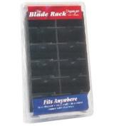 Clipper Blade Rack Holds 10 Blades