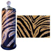 Salonskins Barbicide Jar Skin Hair Citting Kit, Le Tigre
