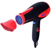 MANGROOMER 1680XL-6 Professional Ionic Hair Dryer for Men