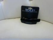 brandon femme international hair accessories hair clips 21243 blk
