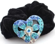 Beautiful Jewellery Flowers Hair Clips Hair Bands - For Hair Clip Hairpins Beauty Tools