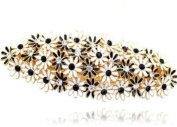 Lovely Vintage Jewellery Crystal Flowers Hair Clips Hairpins- For Hair Clip Beauty Tools