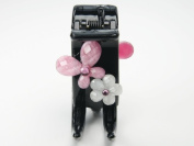 Sweet Butterfly - Hair Clip / Hair Claw for Girls & Woman