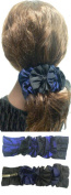 Twist 'n' Twirl Hair Tie for Thick or Thin Hair