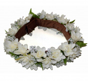 The Off White Hawaii Tuberose Headband