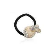 Lovefish Crystal Hair Band hair accessories headdress hair rope