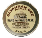 The Savannah Bee Company Beeswax Hand and Nail Salve & Balm