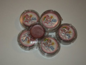 Care Bears Love-A-Lot Bear Raspberry Lip Balm Gloss 6 Pack