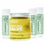 Ora's Amazing Herbal Scent Free Supply kit