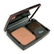 Exclusive By Christian Dior Dior Bronze Collagen Activ Smooth Protection Bronzer SPF 15 - # 003 Amber Tan 10g/10ml