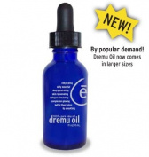Dremu Oil Serum 60ml The Only Triple Refined Emu Oil - Beware of Imitations