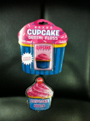 CUPCAKE Lovers Combo Gift Pack- Cupcake Floss & Cupcake Mints
