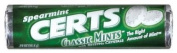 CERTS MINTS SPEARMINT [Health and Beauty] [Health and Beauty]