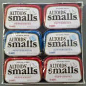 Altoids Smalls Sugar-free 12 Pk Variety Box