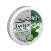 Breath Savers 3 Hour Mint, Spearmint, 40ml