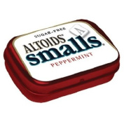 Sugar Free Smalls Peppermint Tin