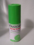 Fluocaril Mouth Spray 15ml