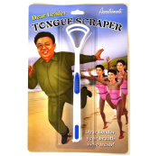 Dear Leader Tongue Scraper