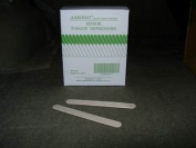 Tongue Depressors [ 1 Pack(s)]