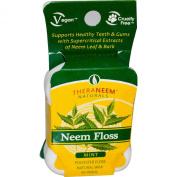 Organix South Mint Neem Floss - 50yds