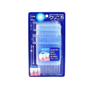 Clinica Floss & Stick - 30 pc