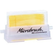 MICROBRUSH PLUS DISPENSER ONLY MPD by BND (Single Pk) MICROBRUSH CORPORATION