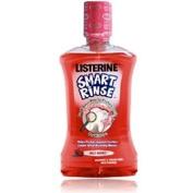 Listrine Smart Rinse Mild Berry For Kids 6+