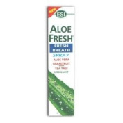 ESI Aloe Fresh Mouth Spray 20ml