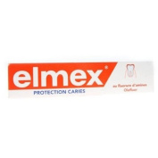 Elmex Decays Protection Dental Solution 400ml