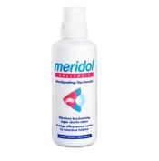 Meridol Halitosis Mouthwash 400ml