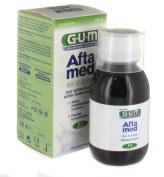 Gum Aftamed Mouthwash 100ml