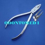 V-stop Plier Orthodontic Braces Dental Instruments