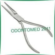 Wire Bending Orthodontic Pliers # 101 ; Premium Grade