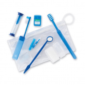 Orthodontic Patient Kit - 36 per pack