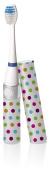 Violight VS2T572-Confetti Slim Sonic Toothbrush, Confetti