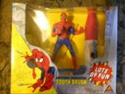 Marvel Super Heroes The Amazing Spider-Man Battery Operated Tooth Brush
