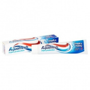 Aquafresh 125ml Fresh and Minty Fluoride Toothpaste