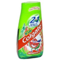 Colgate Kids 5.1cm 1 Toothpaste & Mouthwash, Watermelon Flavour, 140ml