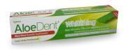 AloeDent Whitening Aloe Vera Toothpaste 100ml