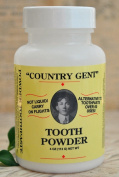 "Alternative to Toothpaste - ""Country Gent""® Tooth Powder"