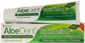 Aloedent Original Aloe Vera Toothpaste With Co-Q-10 Mint Flavour - 100Ml
