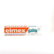 Elmex Junior Toothpaste 75ml
