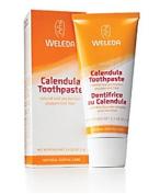 Weleda - Weleda Calendula Toothpaste, 70ml toothpaste