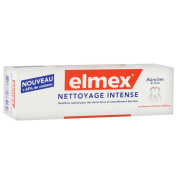 Elmex Intensive Cleansing Toothpaste 50ml