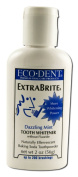 Eco-Dent Tooth Powder Extrabrite W/O Fl 60ml