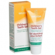 Weleda - Toothpaste Gel - Children - 1. 210ml
