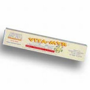 Children's Zinc Plus Herbal Toothpaste - with Xylitol Orange Flavour - 120ml
