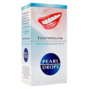 Pearl Drops Tooth Polish Freshmint 50ml